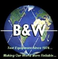 B W Engineering
