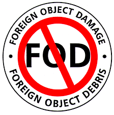 B&W your FOD detection experts